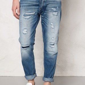 Jack & Jones Erik Original 509 Jeans Blue Denim
