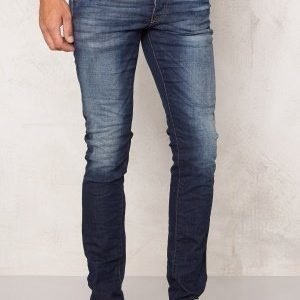 Jack & Jones Glenn Fox 496 Jeans Blue Denim