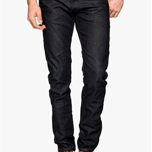 Jack & Jones Glenn Fox 497 Jeans Blue Denim