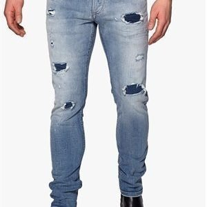 Jack & Jones Glenn Orginal Blue Denim