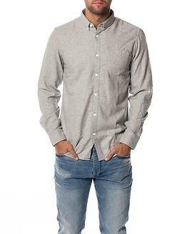 Jack & Jones Hamilton Shirt One Pocket White