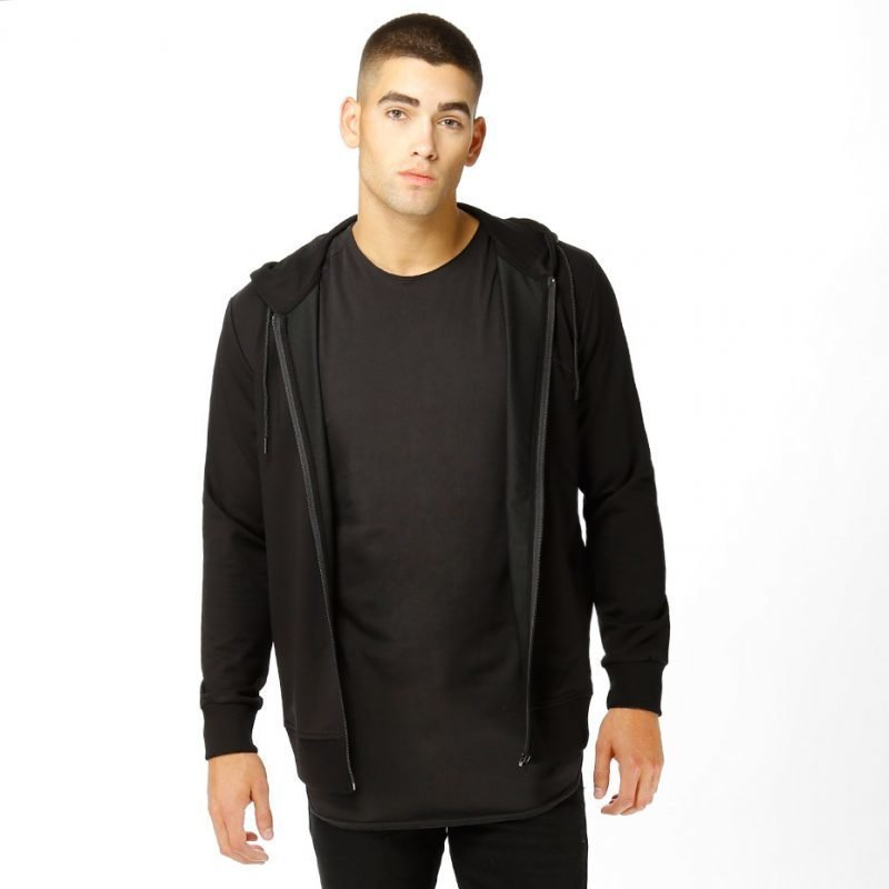 Jack & Jones Hurricane -zip huppari