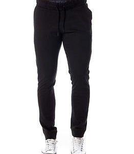 Jack & Jones Identity Sweat Pants Tight Fit Black