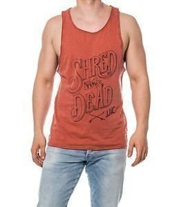 Jack & Jones Jed Tank Top Tabasco