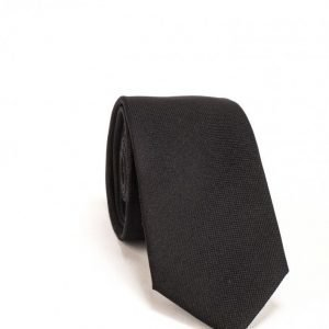 Jack & Jones Jjacnoos Tie Solmio Black