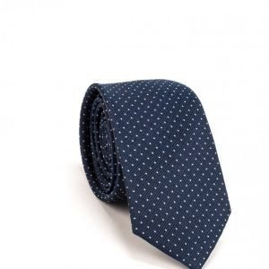 Jack & Jones Jjacnoos Tie Solmio Dark Navy