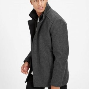 Jack & Jones Joe Wool Jacket Core Villakangastakki