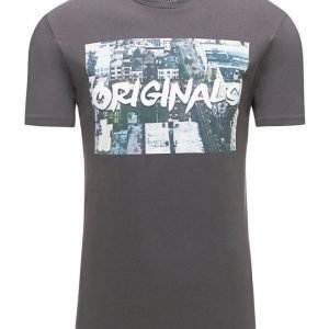 Jack & Jones Joroli slim fit T-paita