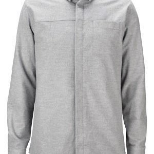 Jack & Jones Lennart Shirt Light Grey Melange