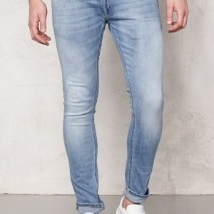 Jack & Jones Liam Original 404 Jeans Blue Denim