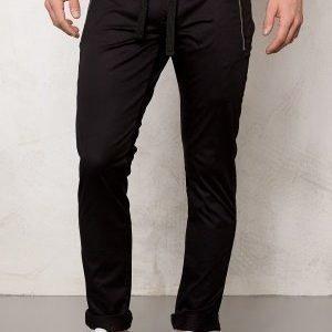 Jack & Jones Marco Trend Pants Black