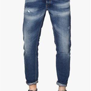 Jack & Jones Miga Jeans Medium Blue Denim