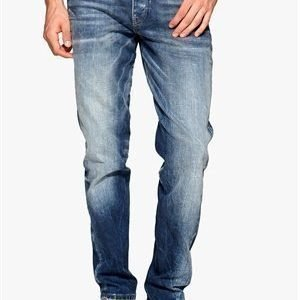 Jack & Jones Mike Ron 254 Jeans Blue Denim