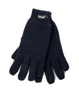 Jack & Jones Multi Knit Gloves Navy Blazer