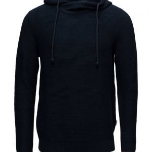 Jack & Jones Original Jornaps Knit Crew Hood huppari