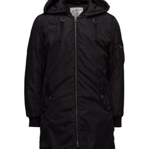 Jack & Jones Original Jorseven Long Jacket takki