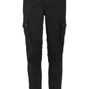 Jack & Jones Paul Warner Trousers Black