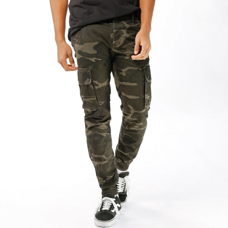 Jack & Jones Paul Warner -cargo housut