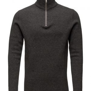 Jack & Jones Premium Jprbenny Knit Turtle Zip