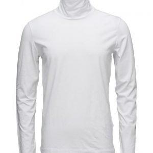 Jack & Jones Premium Jprformel Pima Tee Ls Roll Neck pitkähihainen t-paita