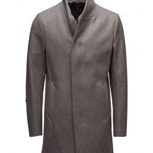 Jack & Jones Premium Jprgotham Wool Coat Noos villakangastakki