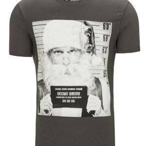 Jack & Jones Prison T-paita