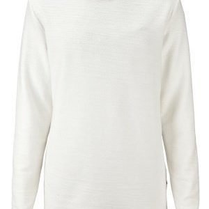 Jack & Jones Raw Sweat Crew Neck Cloud Dancer