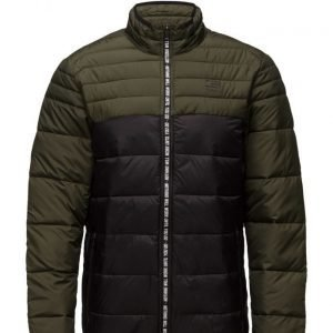 Jack & Jones Tech Jjtforce Quilted Jacket untuvatakki