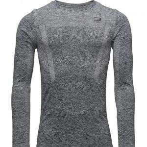 Jack & Jones Tech Jjtjet Ls Tee treenipaita