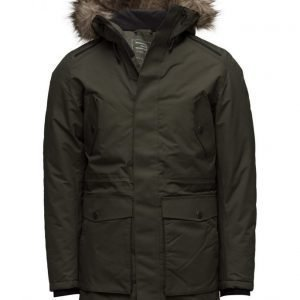 Jack & Jones Tech Jjtmeyland Parka Jacket Noos parkatakki
