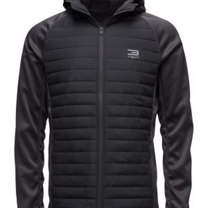 Jack & Jones Tech Jjtmulti Quilted Jacket untuvatakki