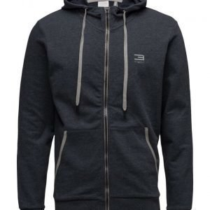Jack & Jones Tech Jjtslider Sweat Zip Hood* Noos svetari