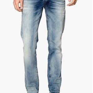Jack & Jones Tim Orginal Blue Denim