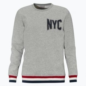 Jack & Jones Uni Collegepusero