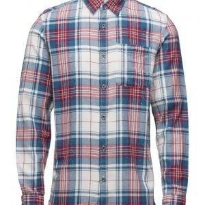 Jack & Jones Vintage Jjvceric Shirt L/S One Pocket