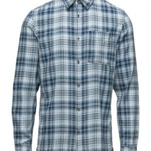 Jack & Jones Vintage Jjvceric Shirt L/S One Pocket