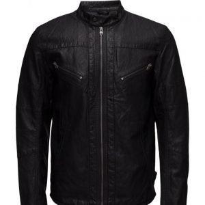 Jack & Jones Vintage Jjvnote Jacket nahkatakki