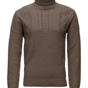 Jack & Jones Vintage Jjvross Knit Roll Neck