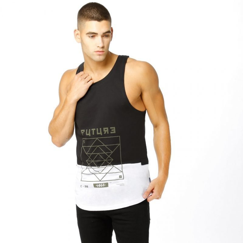 Jack & Jones Virus -tank top