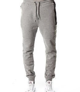 Jack & Jones Will Sweat Pant Light Grey Melange