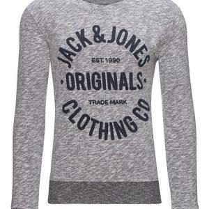 Jack & Jones collegepusero