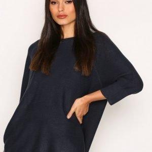 Jacqueline De Yong Jdymathison 7 / 8 Noos Whs Pullover K Neulepusero Tummansininen