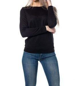 Jacqueline de Yong Bali Sweat Black