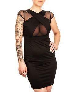 Jada Dress Black