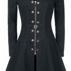 Jawbreaker Lovely Coat Naisten Lyhyt Takki