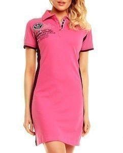 Jennie Dress Pink