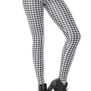 Jigsaw leggings tights