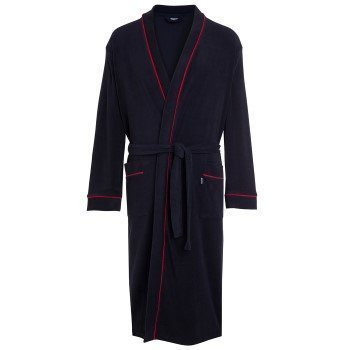 Jockey Bath Robe Fashion Terry S-2XL