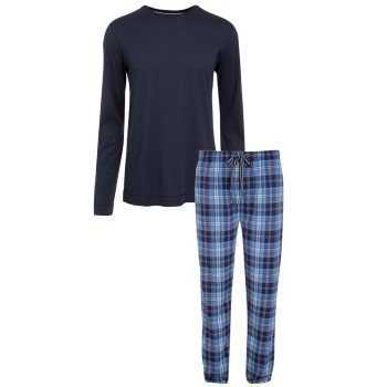 Jockey Loungewear Pyjama Long Sleeve