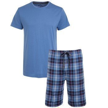 Jockey Loungewear Pyjama Short Sleeve